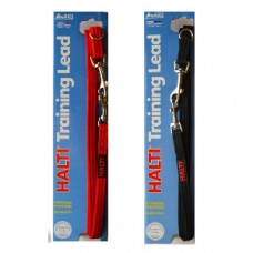 Company of Animals Halti Double Ended Training Lead Black Small