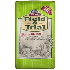 Skinners Field and Trial Junior VAT FREE 15kg