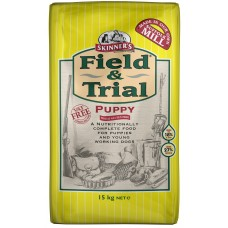 Skinners Field and Trial Puppy VAT FREE 15kg