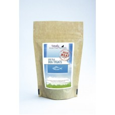Totally Grain Free 80% Fish Dog Treats LARGE 500g PACK
