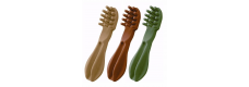 Whimzees Brush Medium 11cm GLUTEN FREE, Single