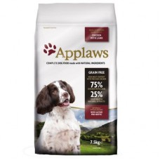 Applaws Adult Small/Medium Chicken and Lamb 2kg