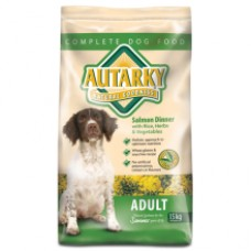 Autarky Complete Adult - Salmon 12kg VAT FREE