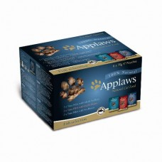 Applaws Fish Pouch Multipack 6x70g
