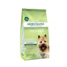 Arden Grange Mini Adult Dog 2kg