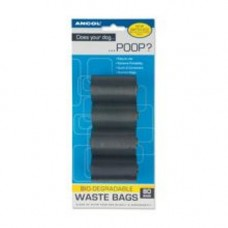 Ancol Poopbag Refill Rolls