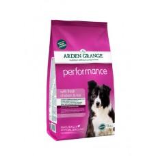Arden Grange Performance 12kg