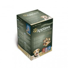 Applaws Dog Pouches Multipack Chicken Selection 5x150g