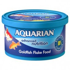 Aquarian Goldfish Fish Food 50g