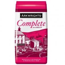 Arkwrights Complete Beef 15kg VAT FREE