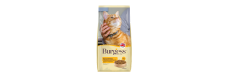 Burgess Adult Cat Chicken with Duck 10kg