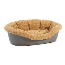 Do Not Disturb Soft n Snug Liner - Fits 40cm Plastic Beds