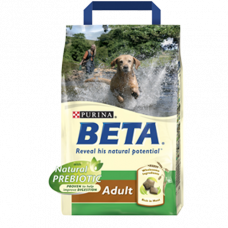 Purina BETA Adult with Chicken 14kg