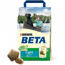 Purina BETA Light with Turkey 14kg