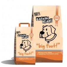 Barking Heads Big Foot TLC - Chicken and Rice 12kg