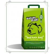 Barking Heads Bad Hair Day - Lamb and Rice 2kg