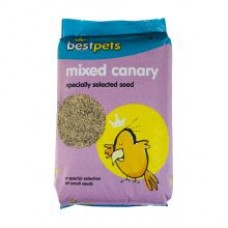 Bestpets Mixed Canary 20kg