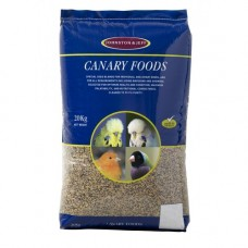 Johnston and Jeff Mixed Canary Seed 3kg