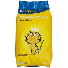 Best Pets Chicken Adult Complete Cat Food 10kg
