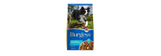 Burgess Supadog Active with Chicken and Beef 15kg