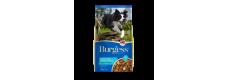Burgess Supadog Active with Chicken and Beef 15kg