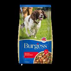 Burgess Supadog Adult Beef 15kg