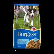 Burgess Supadog Puppy Rich in Chicken 12.5kg