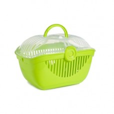 Top Runner Pet Carrier Large, Assorted Fun Colours