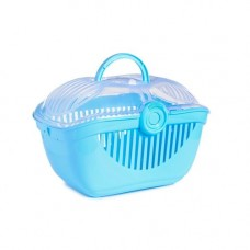 Top Runner Pet Carrier Large Aqua