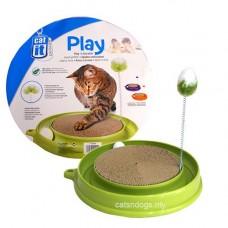 CatIt Play n Scratch