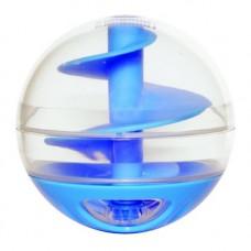 Catit Cat Treat Ball, Blue