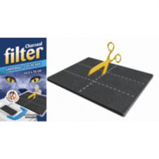 Clean N Tidy Hooded Cat Loo Filter