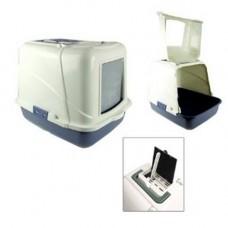 Snug & Cosy Pescara Waterproof Crate Mattress Charcoal XL