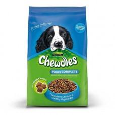 Chewdles Complete Puppy Chicken 15kg