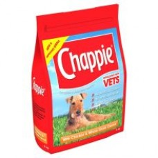 Chappie Complete Chicken and Wholegrain 15kg
