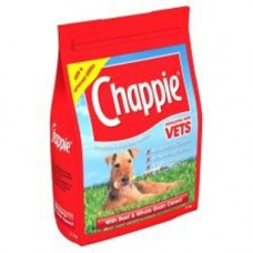 Chappie Complete Beef an Wholegrain 3kg