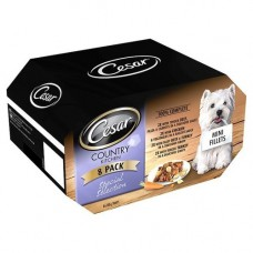 Cesar Foils Country Kitchen Special Selection 8x150g
