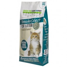 Breeder Celect Paper Cat Litter 30 Litre x4 MULTIBUY