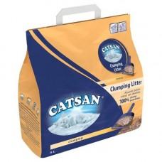 Catsan Ultra Clumping Cat Litter 5 Litre