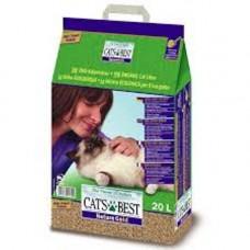 Cats Best Nature Gold Wood Cat Litter 10 Litre 5kg