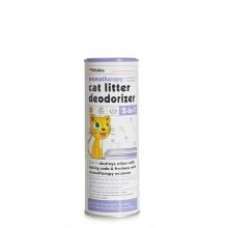 Petkin  Aromatherapy Lavender Litter Deodoriser 567g
