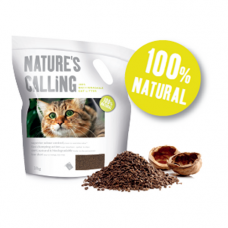 Applaws Natures Calling 100% Bio Walnut Litter 2.7kg