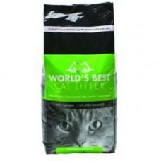 Worlds Best Original Clumping Cat Litter 3.18kg