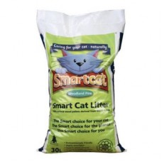 Smart Cat Wood Cat Litter 15 Litre