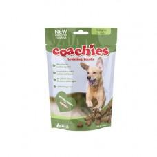 Coachies Training Treats Naturals 200g