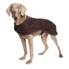 Ancol Timberwolf Extreme Wax Coat - Large
