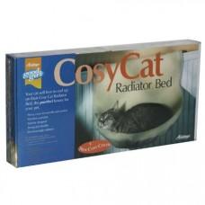 Good Girl Cosy Cat Radiator Cat Bed Std