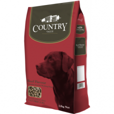 Burgess Country Value Beef 12kg VAT FREE