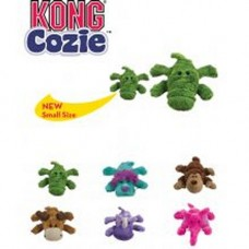 Kong Cozie Plush Medium Assorted