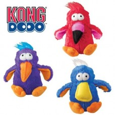 Kong Dodo Plush Medium Assorted